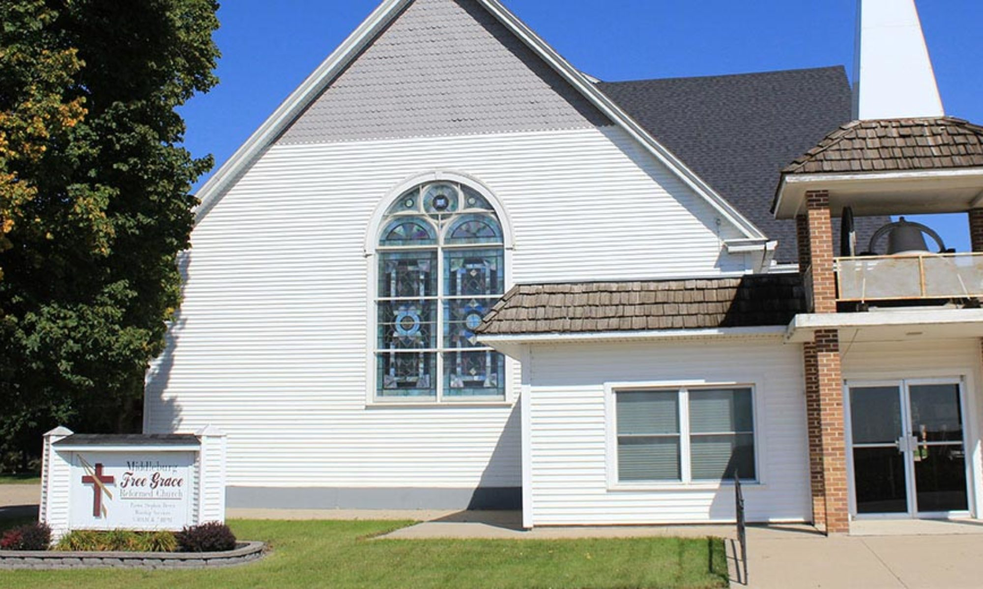 Middleburg Free Grace Reformed Church